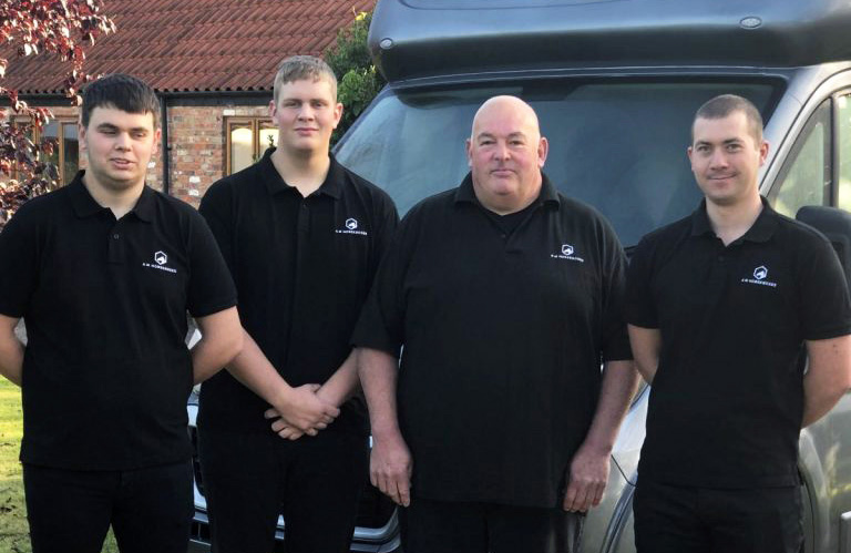 am horseboxes team cropped